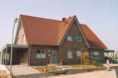 Nottuln - Potsdam